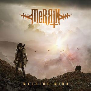 Merrin - Machine Mind