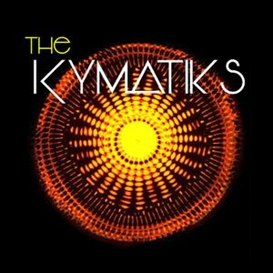 The Kymatiks - Wolves of the Wild by The Kymatiks