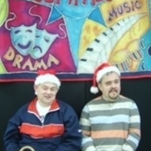 Steve & Gerard - CHRISTMAS IS HERE!