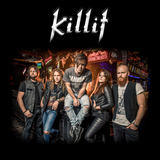 Killit - LOVE IS THE CHEMICAL