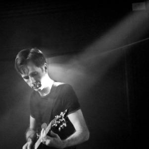 christopher rye - The Boy from Tupelo (lockdown demo)