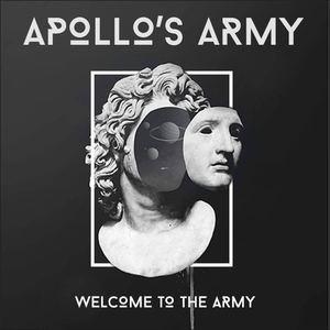 Apollo's Army - Rock The Night
