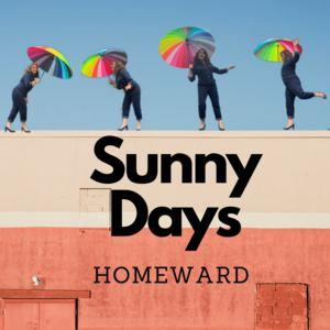 Homeward - Sunny Days