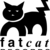 Fat Cat - Odonis Odonis 'Busted Lip'