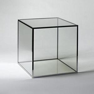 Glassboxes