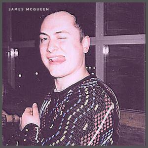 James McQueen - Bask Away