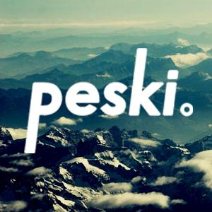 Peski Records - Cate Le Bon - Byw Heb Farw