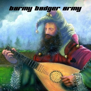 BarmyBadgerArmy - Down and Out Dub