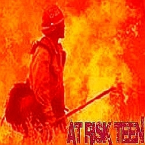 AT RISK TEEN - Apocalypse Bop
