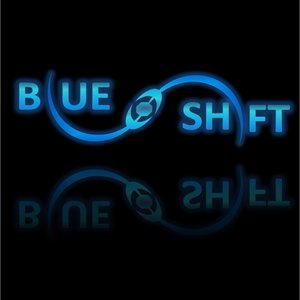 Blue Shift - Being/Salvation