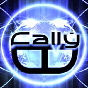 Cally D - Cally D - Above