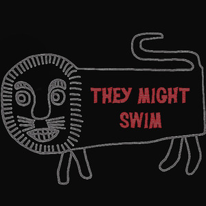They Might Swim - While Mother Sews