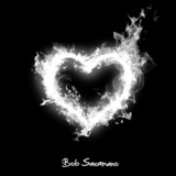BOB SACAMANO - My Hearts Is On Fire