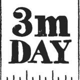 Three Metre Day