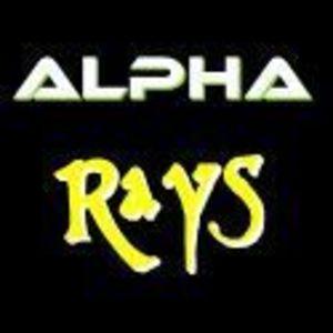 Alpha Rays - Century Kid