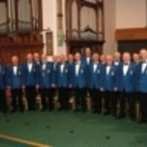 Lyons Male Voice Choir - Take me home