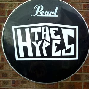 The Hypes - I Better Keep A Close Eye