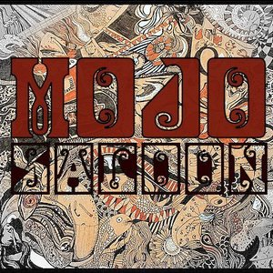 Mojo Saloon - Mojo Saloon - The Curse (Of The One Eyed Bear)