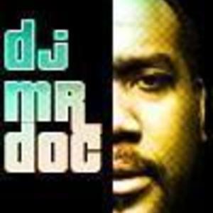 DJ Mr-Doc - Juke Hop