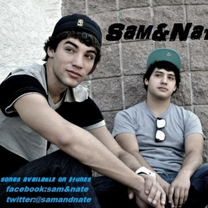 Sam&Nate - Fell In Love With Love