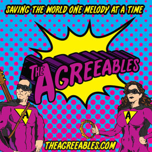 The Agreeables - I'd Fly Away