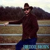 Freddie Brown - I Wonder Why