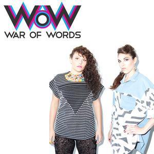 War Of Words - Panic