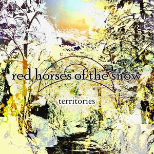 Red Horses Of The Snow