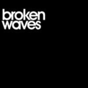 Broken Waves - Game over