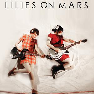 Lilies on Mars - SFDA