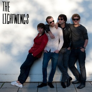 The Lightwings - Revolutions