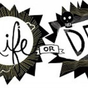 Life or Death PR & Management - VÅR - Brodermordet