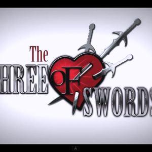 The Three Of Swords - The Three Of Swords