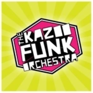 Kazoo Funk Orchestra