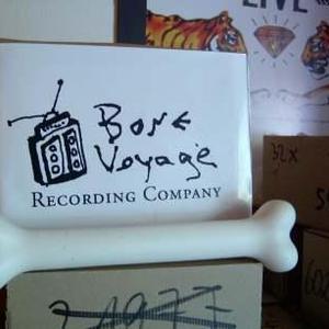 Bone Voyage Recordings