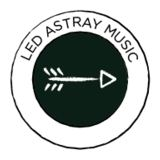 Led Astray Music - To Kill A King - Howling