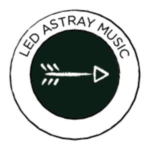 Led Astray Music