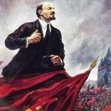 Lenin Goodbye