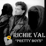 Richie Val - Your Love Is Pulling Me Down