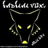 indiana foxx