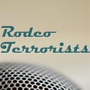 Rodeo Terrorists - Super Massive (Robot Dancer)